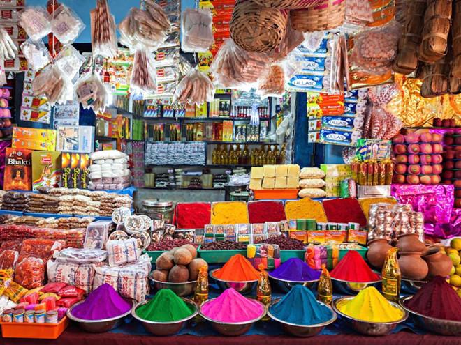 Thông tin thị trường xuất nhập khẩu Sắn tại Ấn Độ